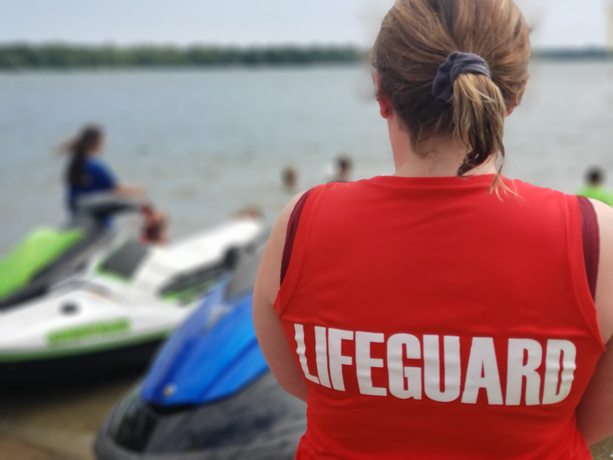 West Lake Watersports is Now Hiring Lifeguards