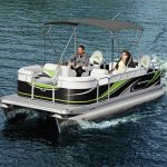 Pontoon Boat Rentals Sandbanks
