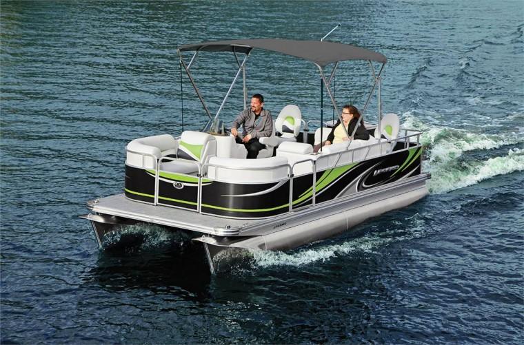Pontoon Boat Rentals Sandbanks