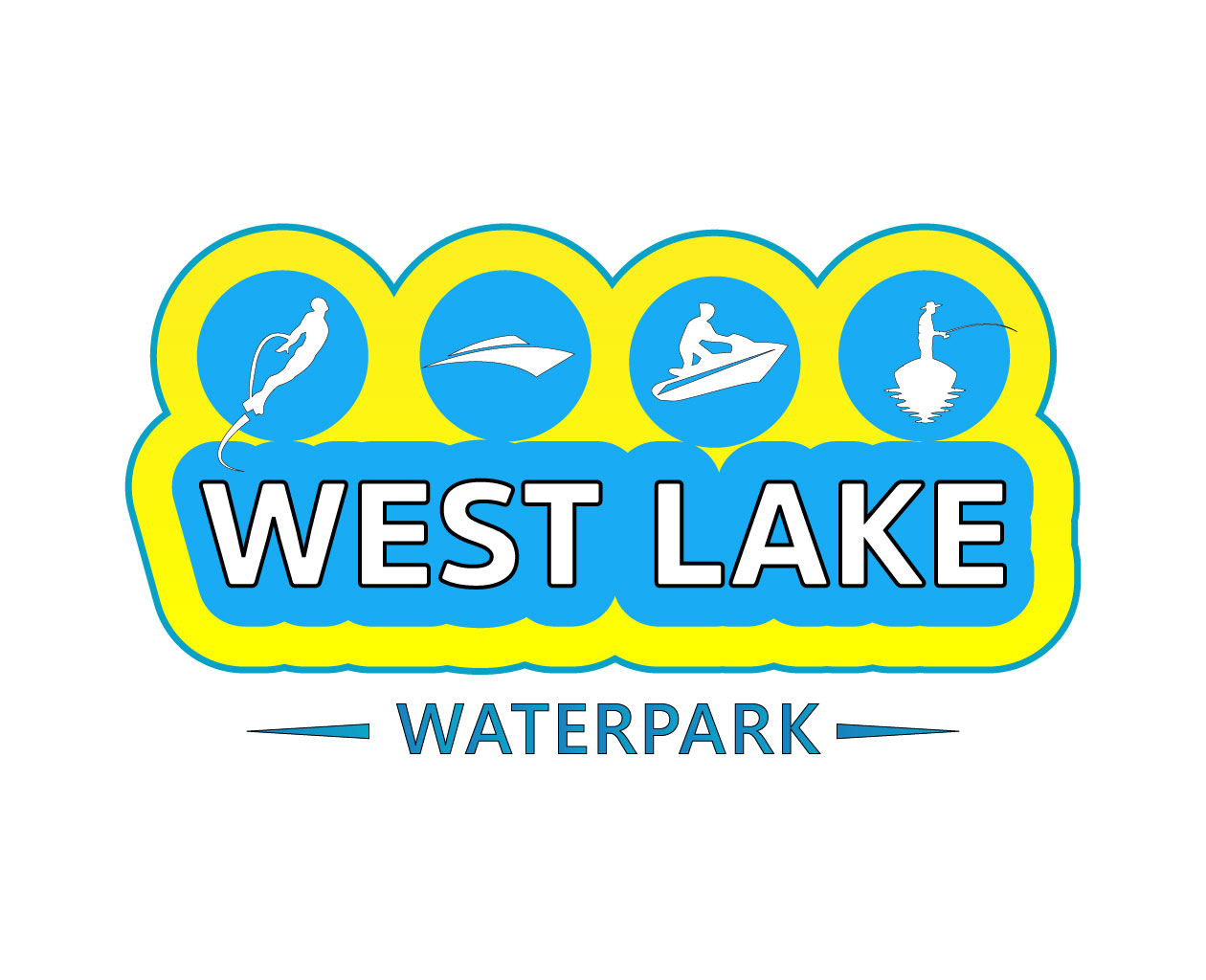 West Lake Willy Water Park