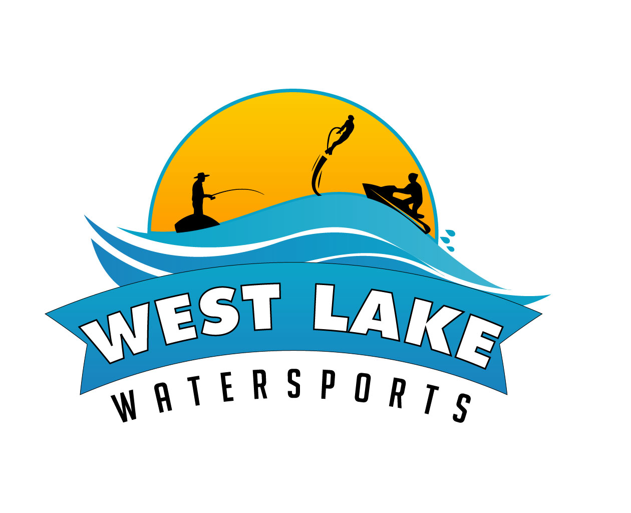 Fishing Boat Rentals West Lake Watersports